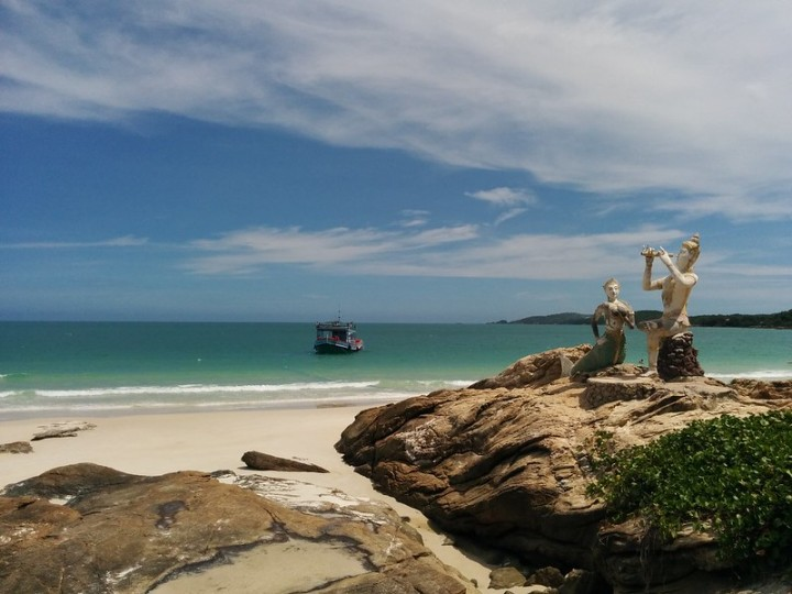 Ultimate Koh Samet Travel Guide – Everything You Need To Know About KohSamet