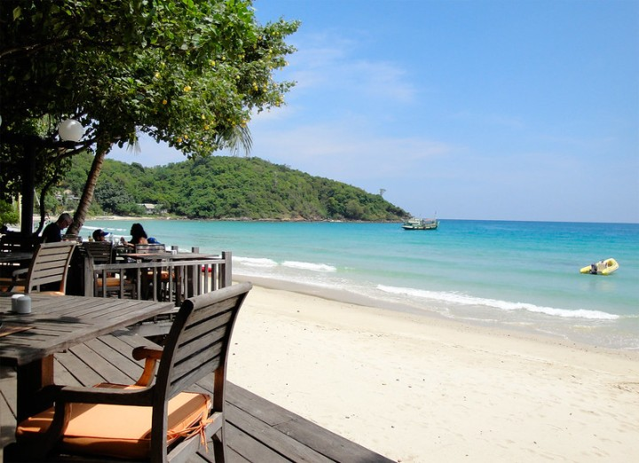 How To Get To Koh Samet From Pattaya (2020)