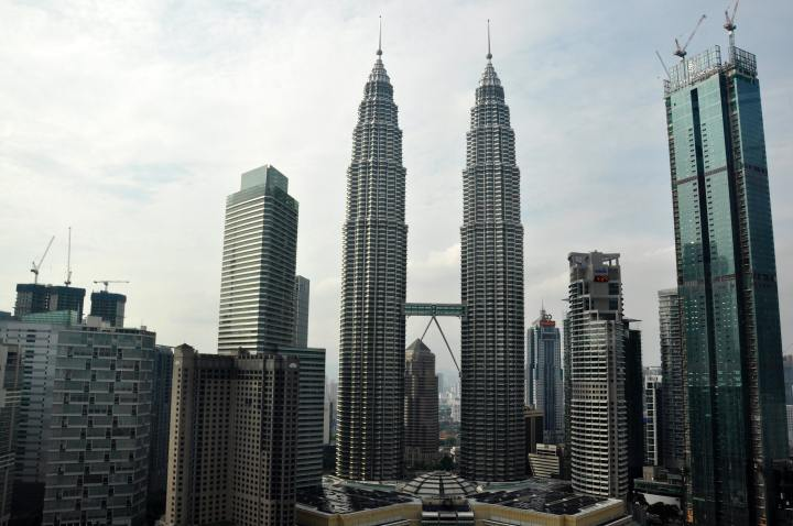 Where To Stay in KualaLumpur