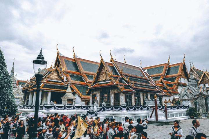 Grand Palace, Bangkok – Opening Times, Costs & More