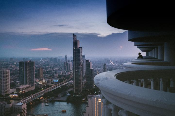 The Dome Sky Bar at Lebua – Opening Times, Costs & More