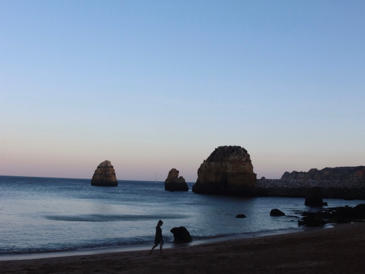 Top 15 Photo Spots In Lagos, Portugal – The Most Instagrammable Places!