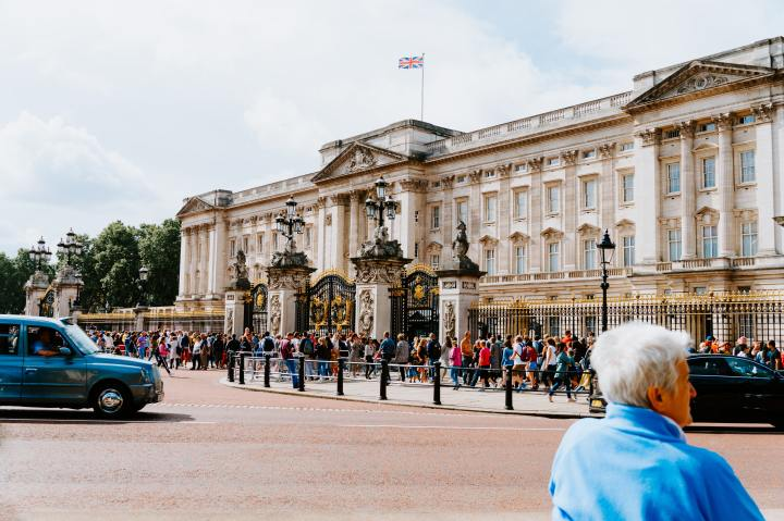 Top 13 Royal Places To Visit While In London