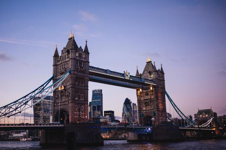 How Many Days Should I Spend In London + Suggested Itinerary