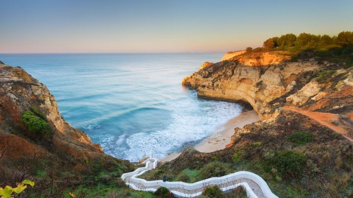 Best Day Trips From Lagos, Portugal