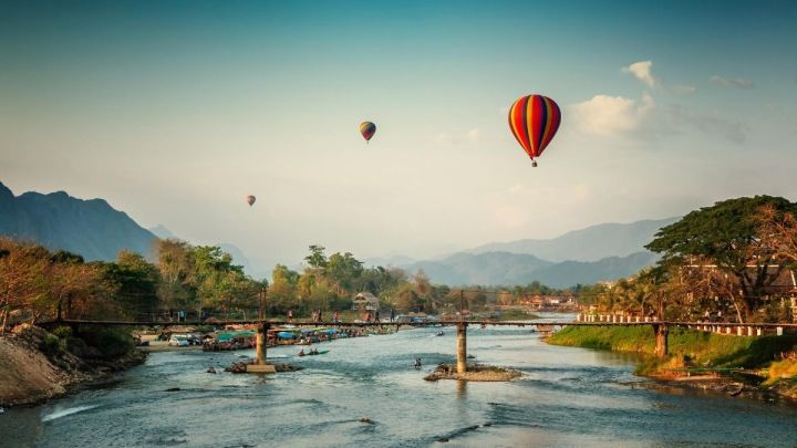 Ultimate Laos Bucket List – 50+ Awesome Things To Do In Laos