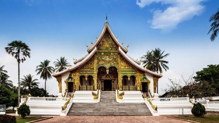 How To Get From Chiang Mai To Luang Prabang