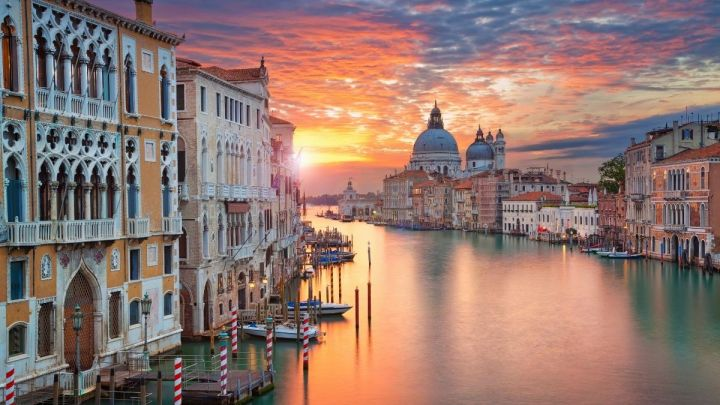 Ultimate Venice Bucket List – 40+ Things To Do In Venice,Italy