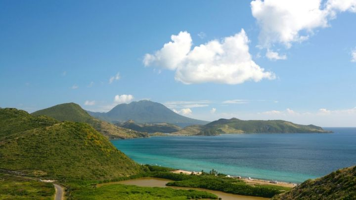 Why Visit St Kitts & Nevis?