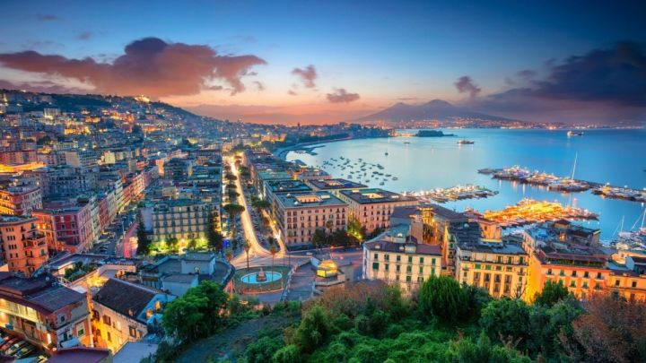 Ultimate Naples Bucket List – 45+ Things To Do In Naples, Italy
