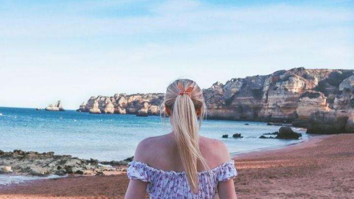 30 Algarve (Portugal) Instagram Captions – Puns, Quotes and Short Captions